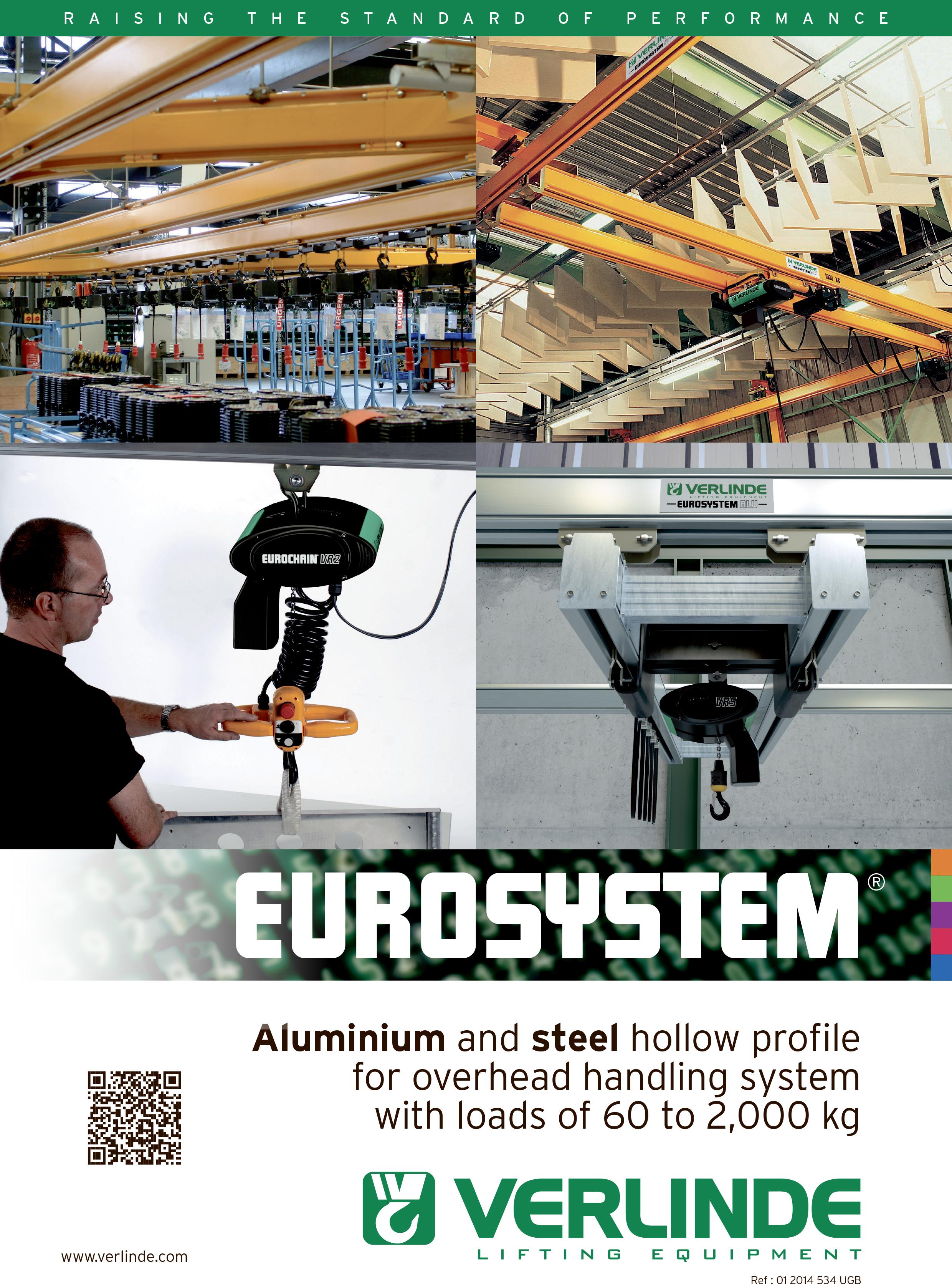Eurosystem_GB-forside