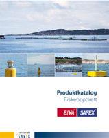 Produktkatalog – Fiskeoppdrett