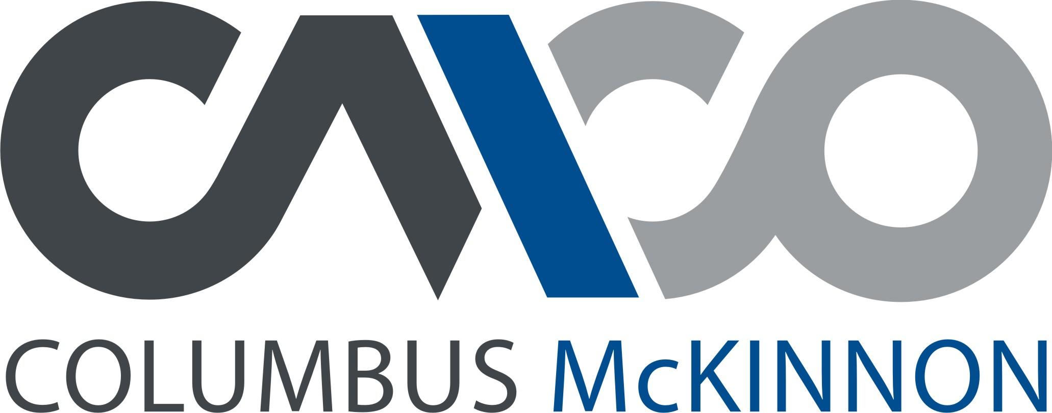 columbus-mckinnon-logo