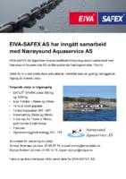 EIVA-SAFEX AS – Nærøysund Aquaservice AS