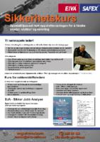 Sikkerhetskurs – Risk Management – Sikkerhetskurs