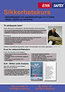 Sikkerthetskurs – Risk Management