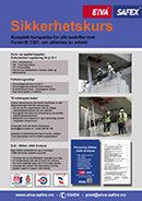 Sikkerhetskurs industri – Risk Management