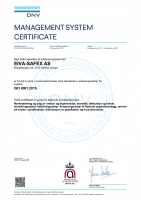 ISO 9001:2015 (norsk)