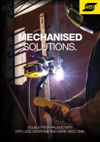 Katalog mekaniserte løsninger