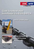 SAFEX – Ankerprogram