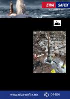 Testing av bergbolter